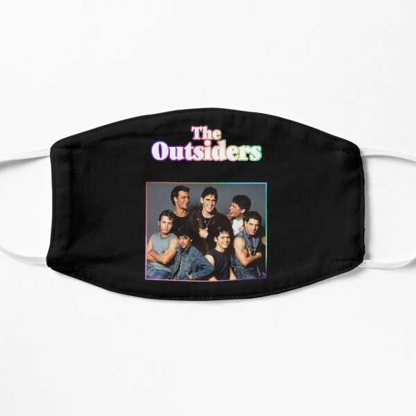 The Outsiders Movie Poster Mask