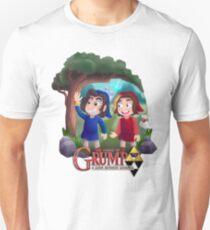 Legend of Grump T-Shirt