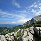 view from the eagles nest by anfa77