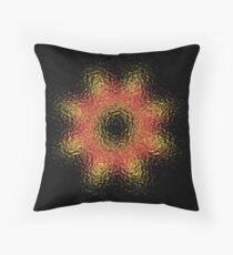 WeepingClan Emblem Throw Pillow