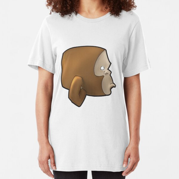 Dimitri Slim Fit T-Shirt