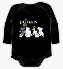 The Beagles One Piece - Long Sleeve