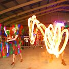 dubsfoto fire show volks fest wale by cool3water