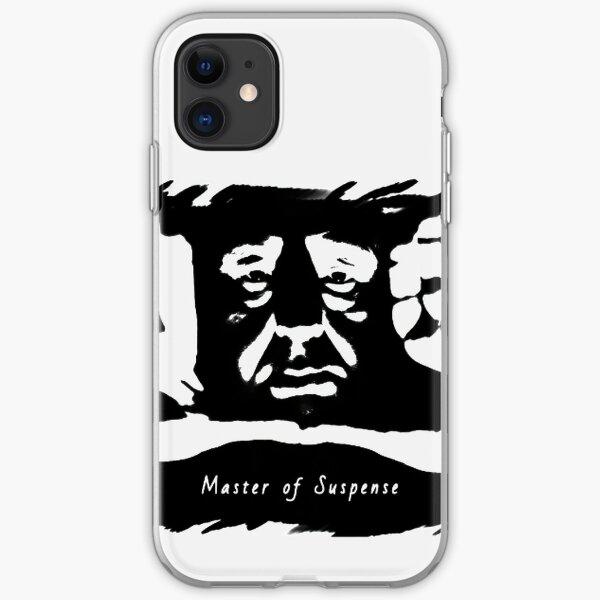 Hitch iPhone Soft Case