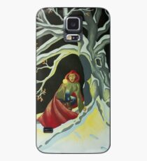 Defense of a Mage Case/Skin for Samsung Galaxy