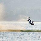 Airborn Water Skier by Raider6569