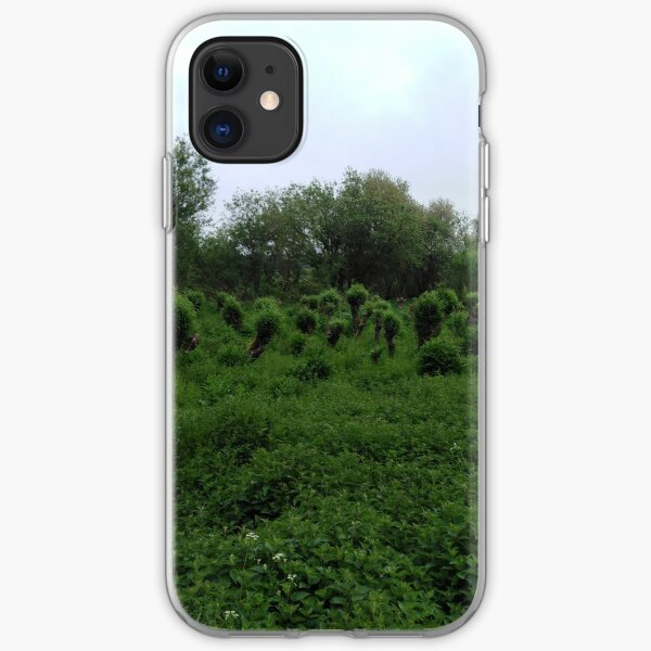 Children of the Wood iPhone Soft Case