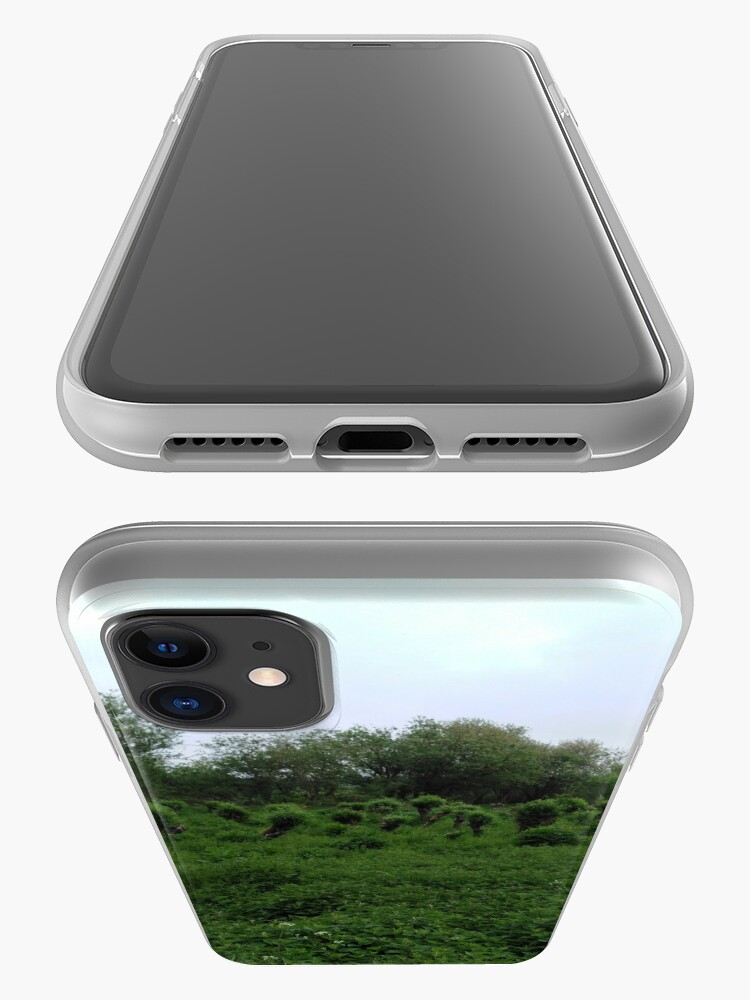 Alternate view of Children of the Wood iPhone Case & Cover