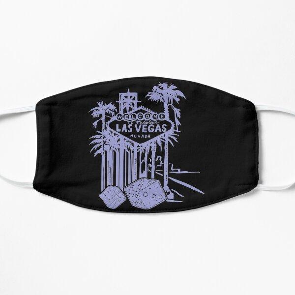 Las Vegas Palm Trees Mask