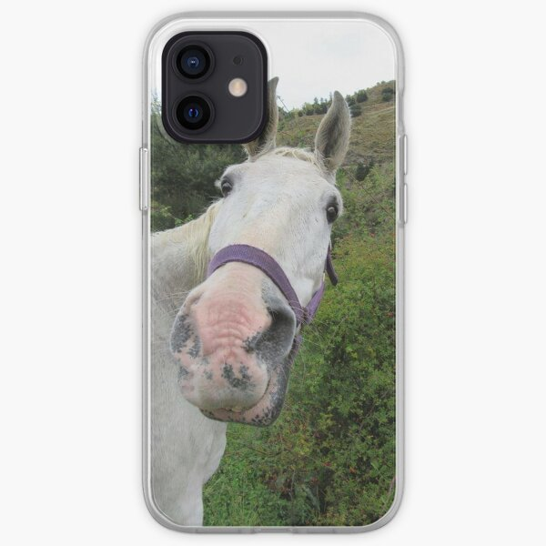 Goofy toofy Ciel iPhone Soft Case