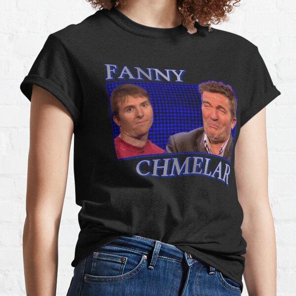Fanny Chmelar T-shirt classique