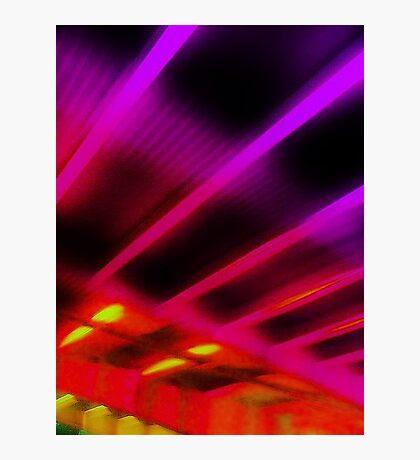 Radiance Photographic Print