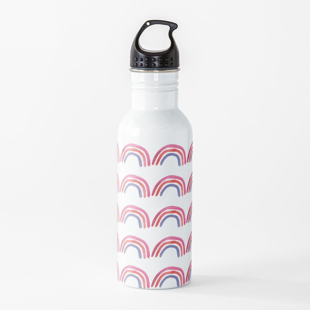 Rainbow Water Bottle