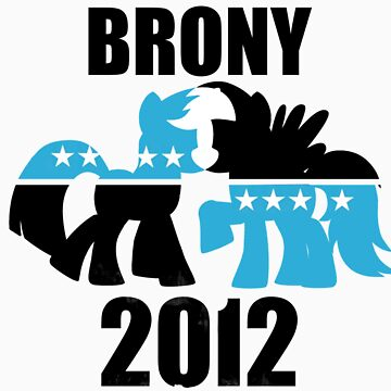 Brony 2012 v 1.0 by Ferretferret