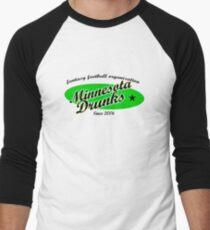 Minnesota Drunks T-Shirt