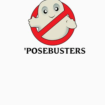 'POSEBUSTERS by Kohrsfilms