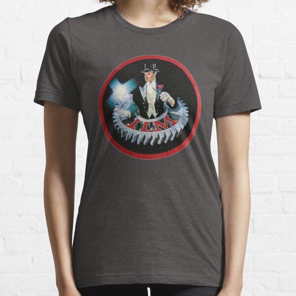 ILM Industrial Light & Magic Vintage Magician Logo (Distressed) Essential T-Shirt