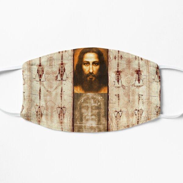 Le Suaire de Turin Jésus Sainte Face 201 Masque sans plis