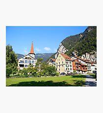 Salzburg - Austria Photographic Print
