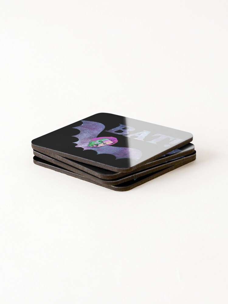 Alternate view of What We Do In The Shadows Laszlo Coasters (Set of 4)
