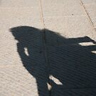 thinking in the shadows by Sebastian Ratti