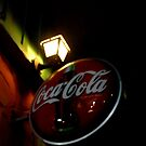 Cola in the Night  by Nith