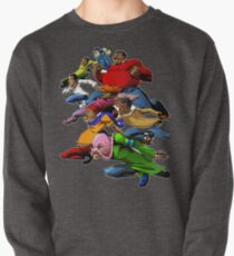 Fat Albert and the Gang Ready for battle Pullover