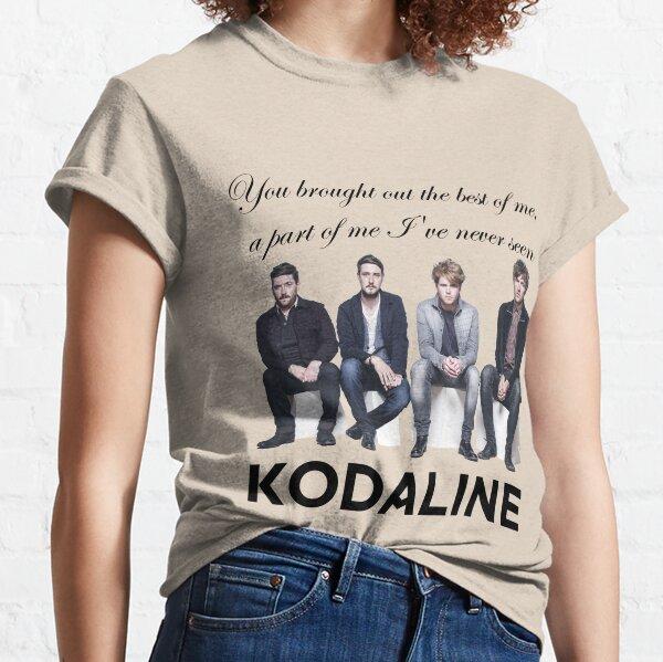 Kodaline Classic T-Shirt