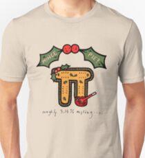 Christmas Mince ᴨ T-Shirt
