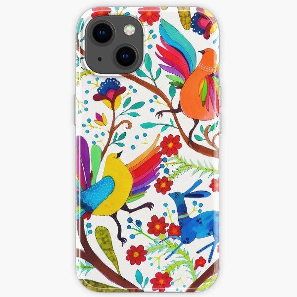 amate 1 iPhone Soft Case