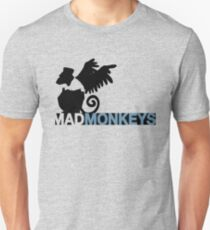 Mad Monkeys T-Shirt