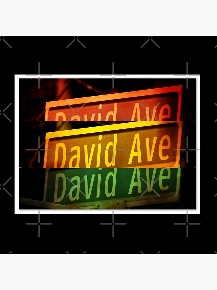 David  by PicsByMi