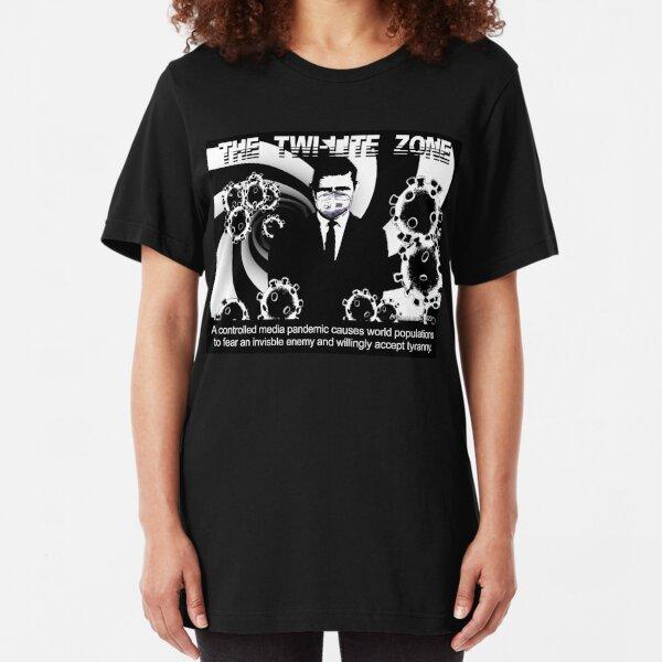 The Twi-Lite Zone Slim Fit T-Shirt