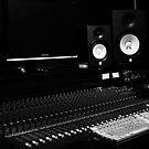 A Recording Lab (SoundBoard) by FoodMaster