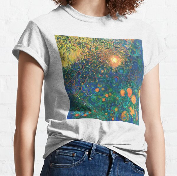 Orange Grove Classic T-Shirt