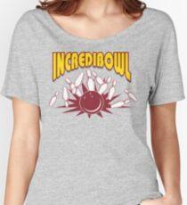 Funny Bowler Bowling T-Shirt Women's Relaxed Fit T-Shirt