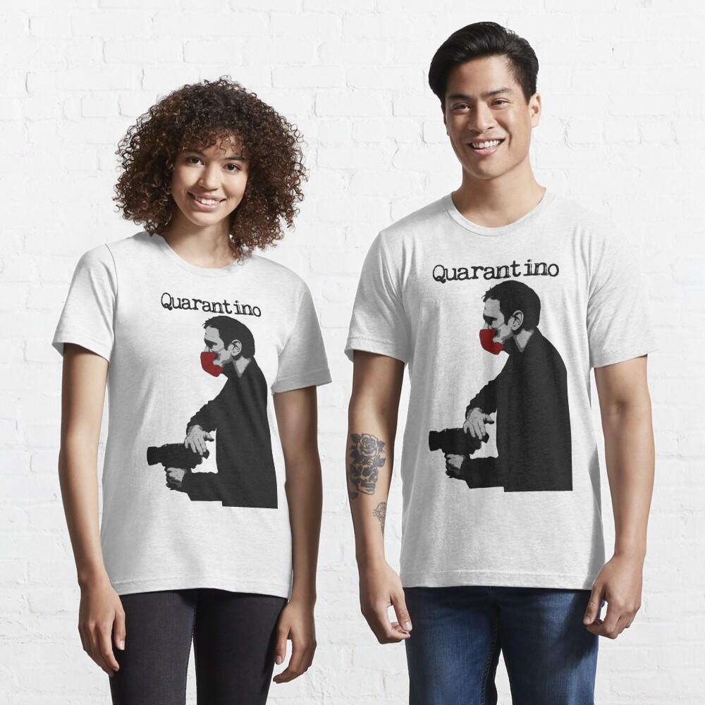 QUARANTINO Essential T-Shirt