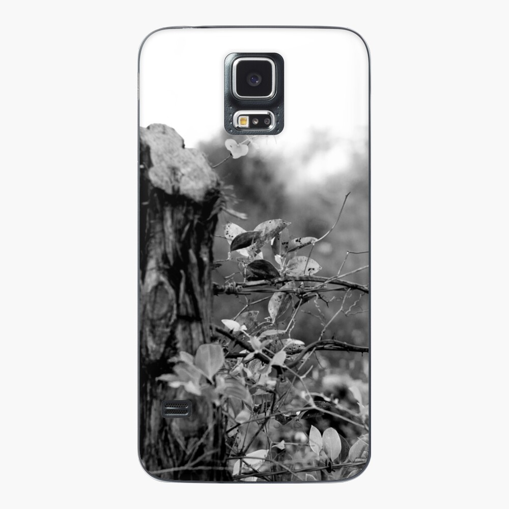 Country Road Case & Skin for Samsung Galaxy