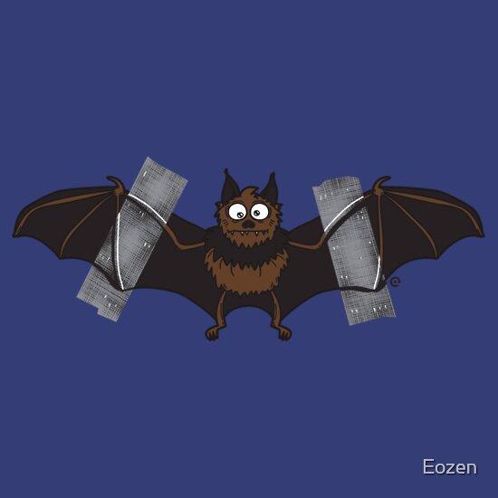 TShirtGifter presents: Do-It-Yourself Bat Logo