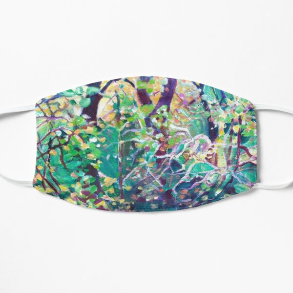 In the Woods Mask