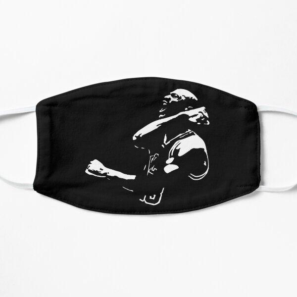 Michael Jordan Silhouette Masque sans plis
