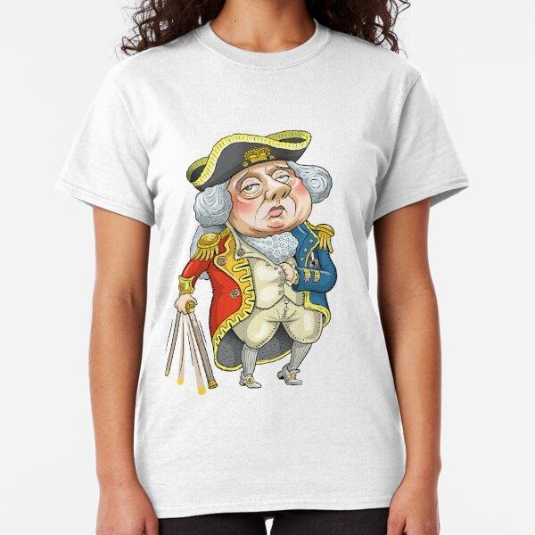 Benedict Arnold Classic T-Shirt