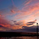 Minnis Bay Thanet England by cherryannette