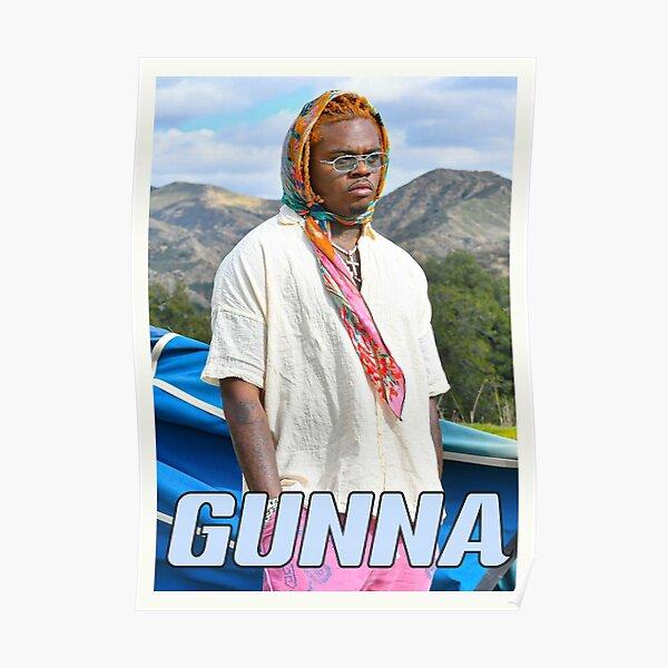 YOUNG GUNNA WUNNA poster Poster