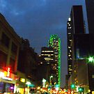 DOWNTOWN DALLAS by DarrellMoseley