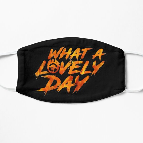 What a Day! (Deluxe) Mask