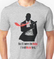 The Most Legitimate Excuse Ever Unisex T-Shirt