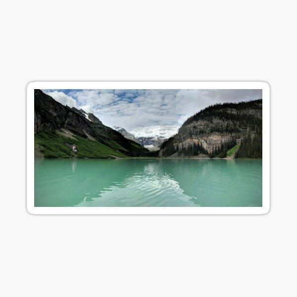 Lake Louise Sticker