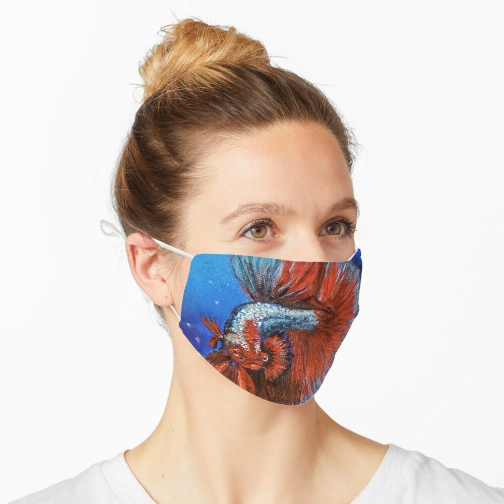 Betta Buddy - Hugo's Dream Mask