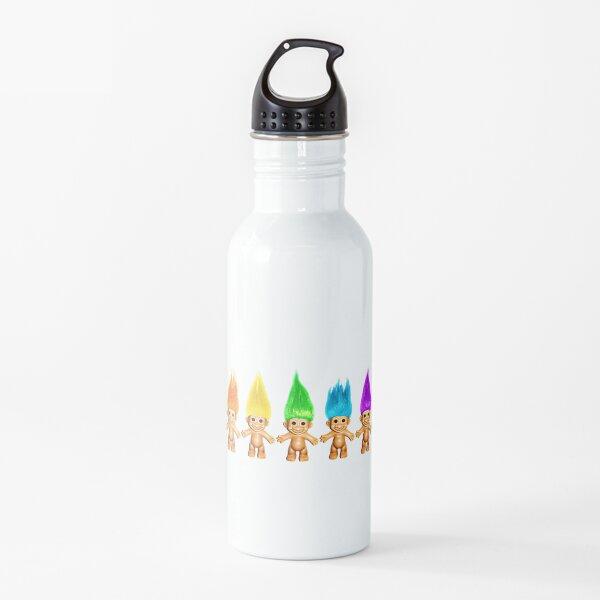 Rainbow Trolls Water Bottle